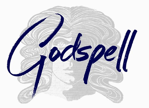 GODSPELL Presented by Encore! Cast Performing Arts