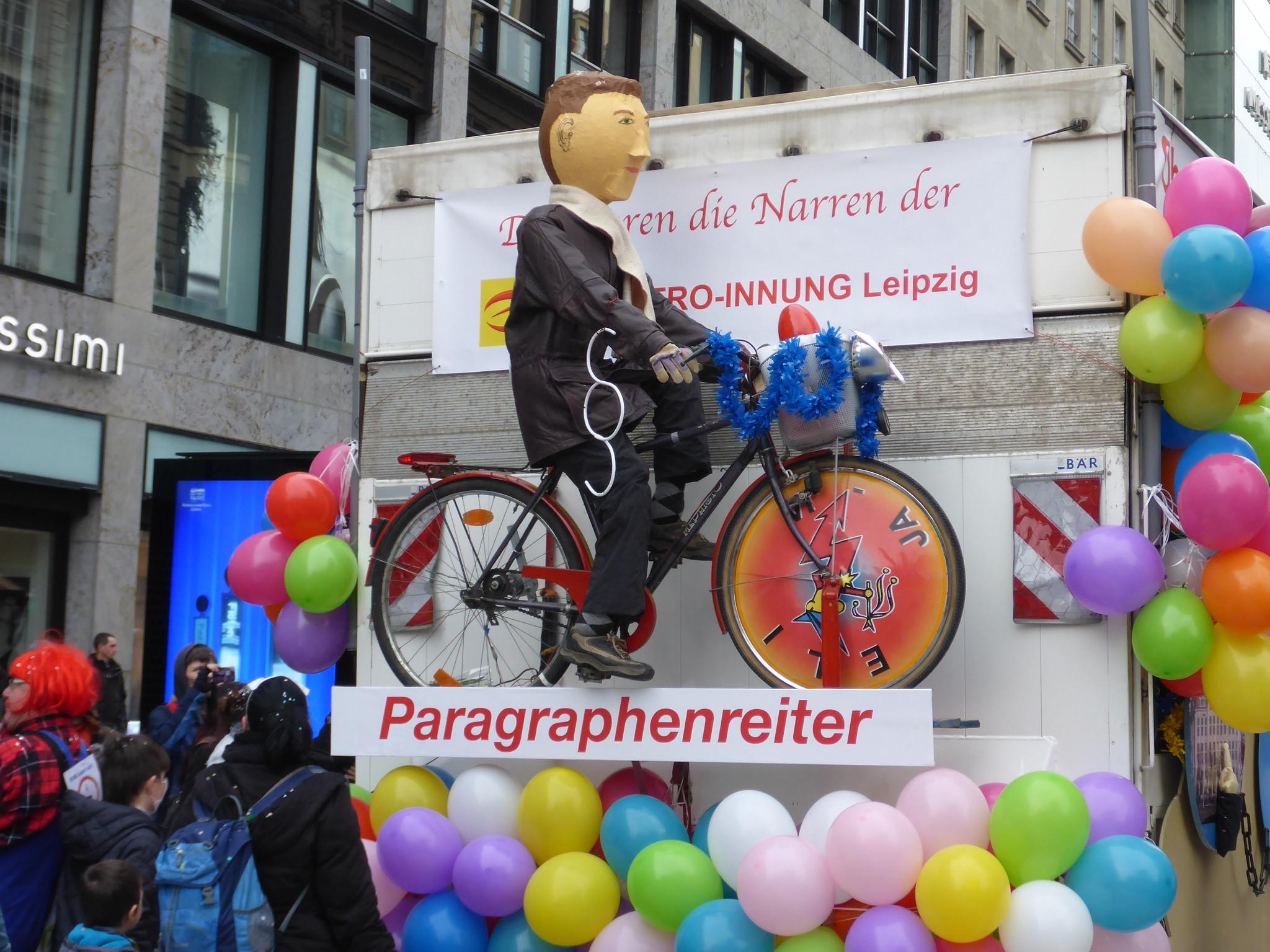 Karnevalsumzug Leipzig 2017 222