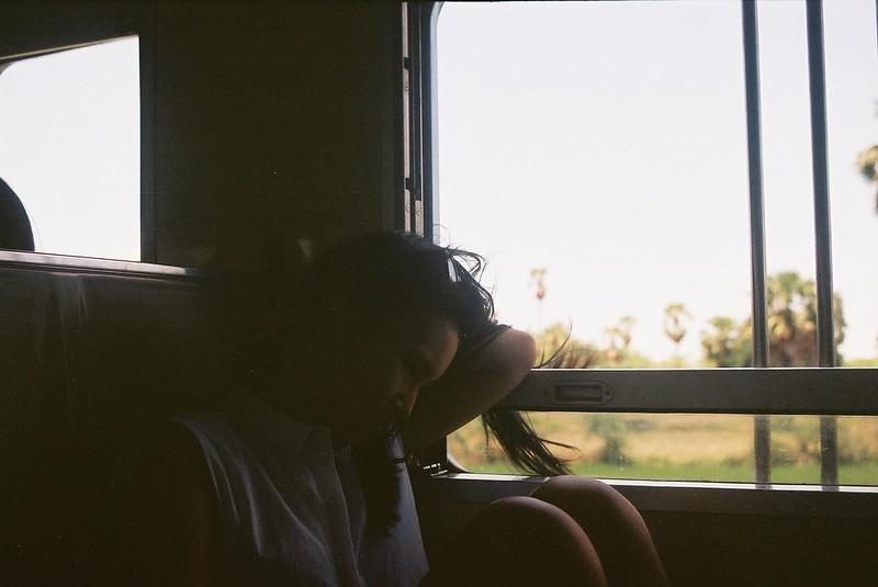 huahin train