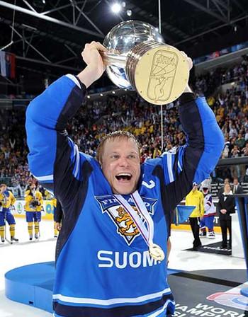 2011 IIHF World Championship