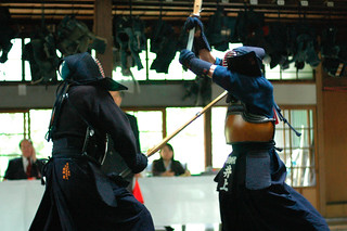 Noma Dojo 30th Kendo Tournament125 | by simulacre