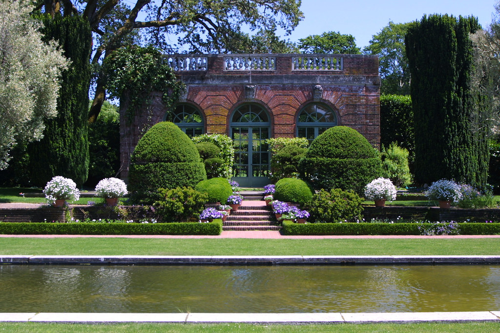 Filoli Garden Jimgris Flickr