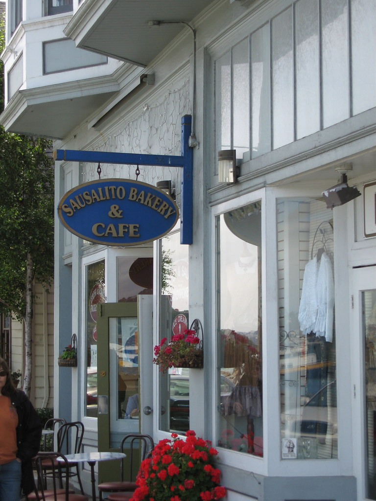 Sausalito Coffee Cafe
