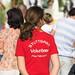 WM2006 Fan Fest Stuttgart - Volunteer
