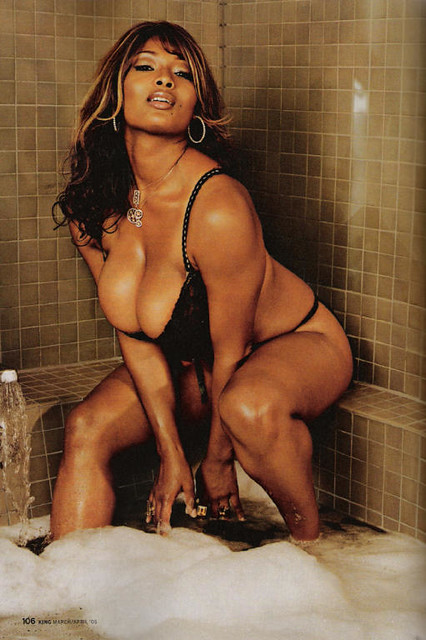 King Toccara jones