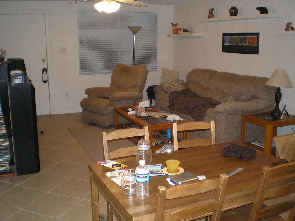 Living Room Bb Bournemouth