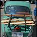 Isetta rear view