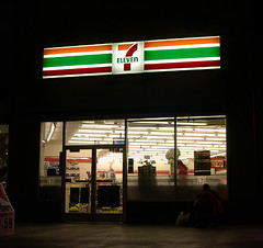 7 Eleven | by Roadsidepictures