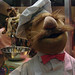 Swedish Chef with Rizzo the Rat