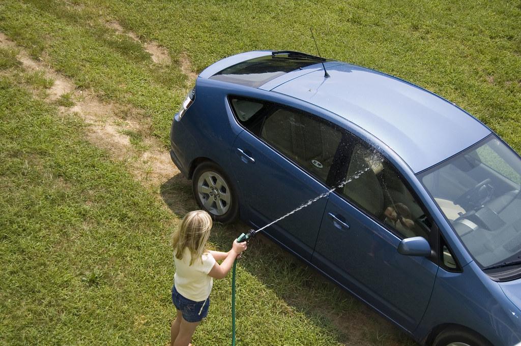 Good Car Wash Detergent