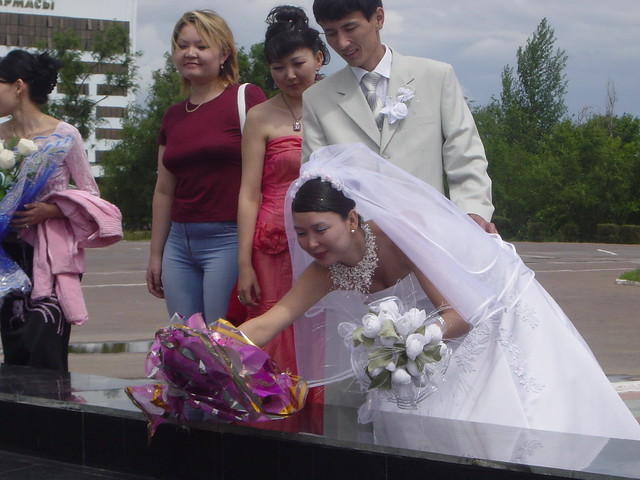 Uralsk Kazakhstan  city photos gallery : Uralsk, Kazakhstan Wedding 2005 | Flickr Photo Sharing!