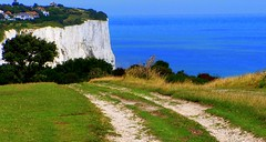 white cliff of dover | by harrypotter