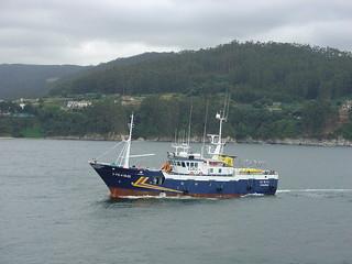 Eixil 05 caracter sticas del buque eixil c digo del - Viveros borrazas ...