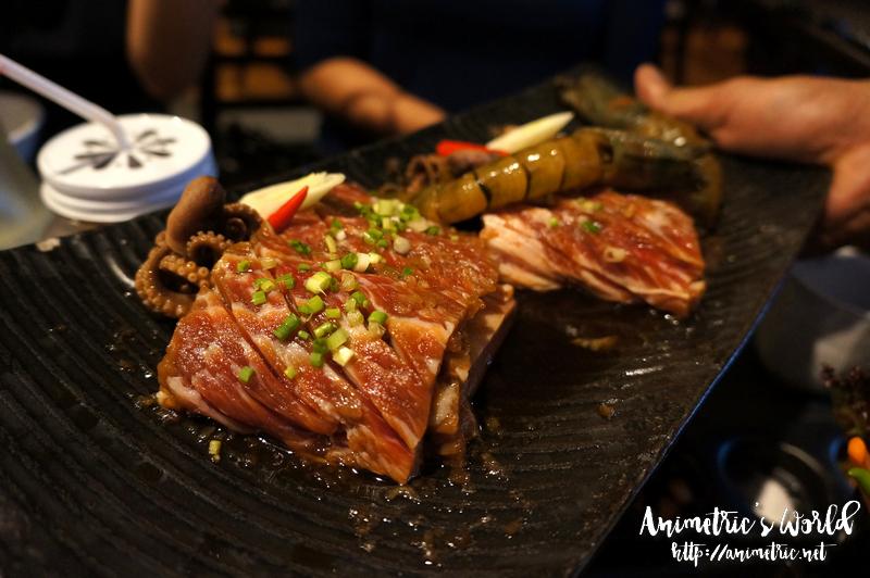 Yoree Korean Barbecue Dining BGC