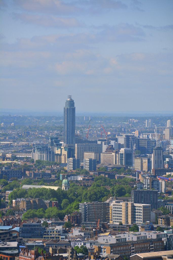 "London 26-5-2015, London, 20 Fenchurch Street ""The Walkie ..."