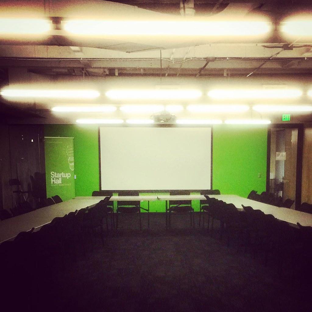 Room For Startup Melbourne