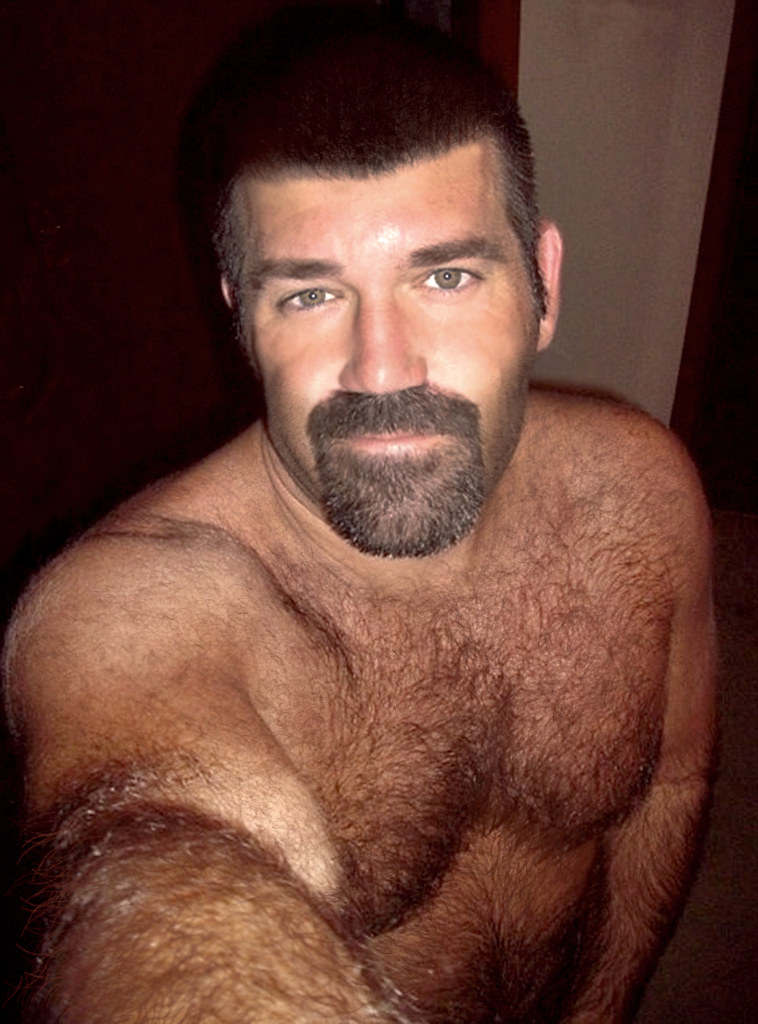 Naked Selfie Male