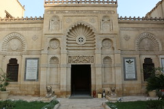 Witness the Egyptian Christian artefacts  at Coptic Museum - Things to do in Cairo