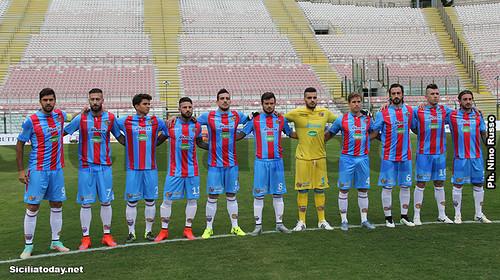 Messina-Catania 0-0: cronaca e tabellino$