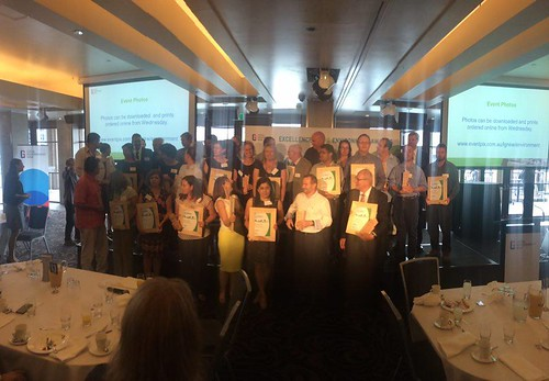 Awardees of the 2015 LGNSW Excellence in the Environment Awards | by A u s s i e P o m m
