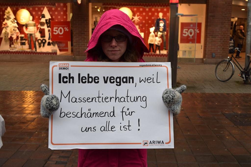 Vegan singler Bremen