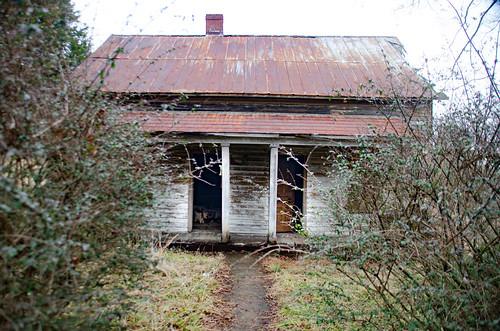 Henry River Mill Village-174