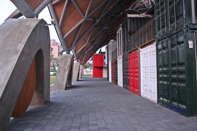 初見台東。鐵花村與台東海濱公園-17度C隨拍 (47)