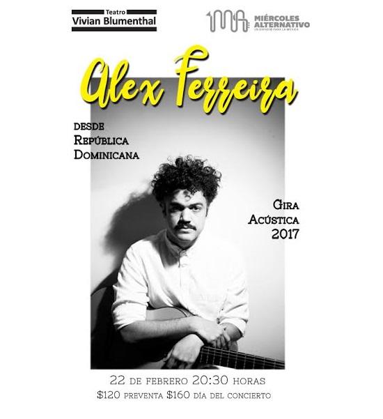 2017.02.22ALEX FERREIRA