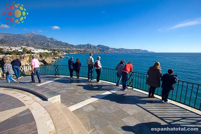 Nerja, Málaga
