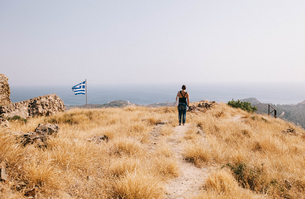 Chios Kreikka