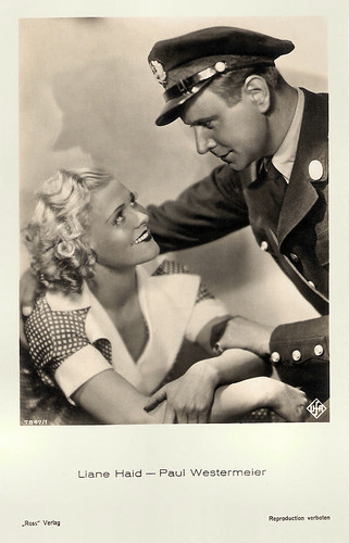 Liane Haid and Paul Westermeier in Der Stern von Valencia (1933)