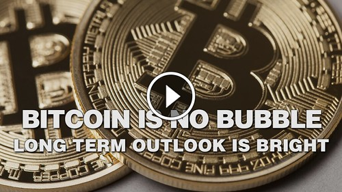 Setup Bitcoin