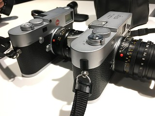 Leica M10 launch | by Nokton