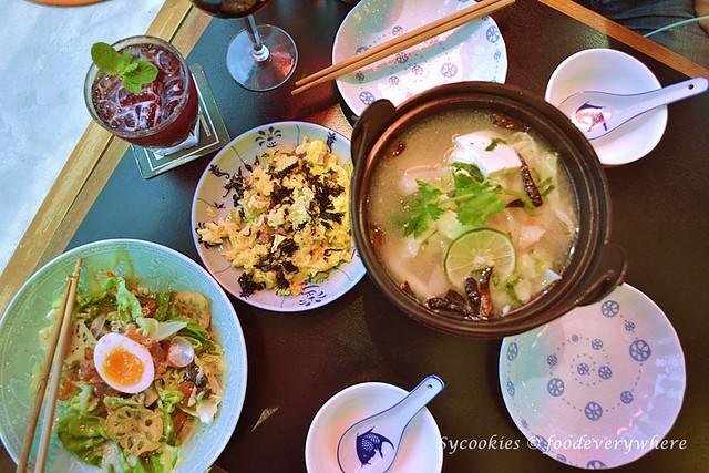 11.Kaiju Japanese x Thai fusion @ APW Bangsar