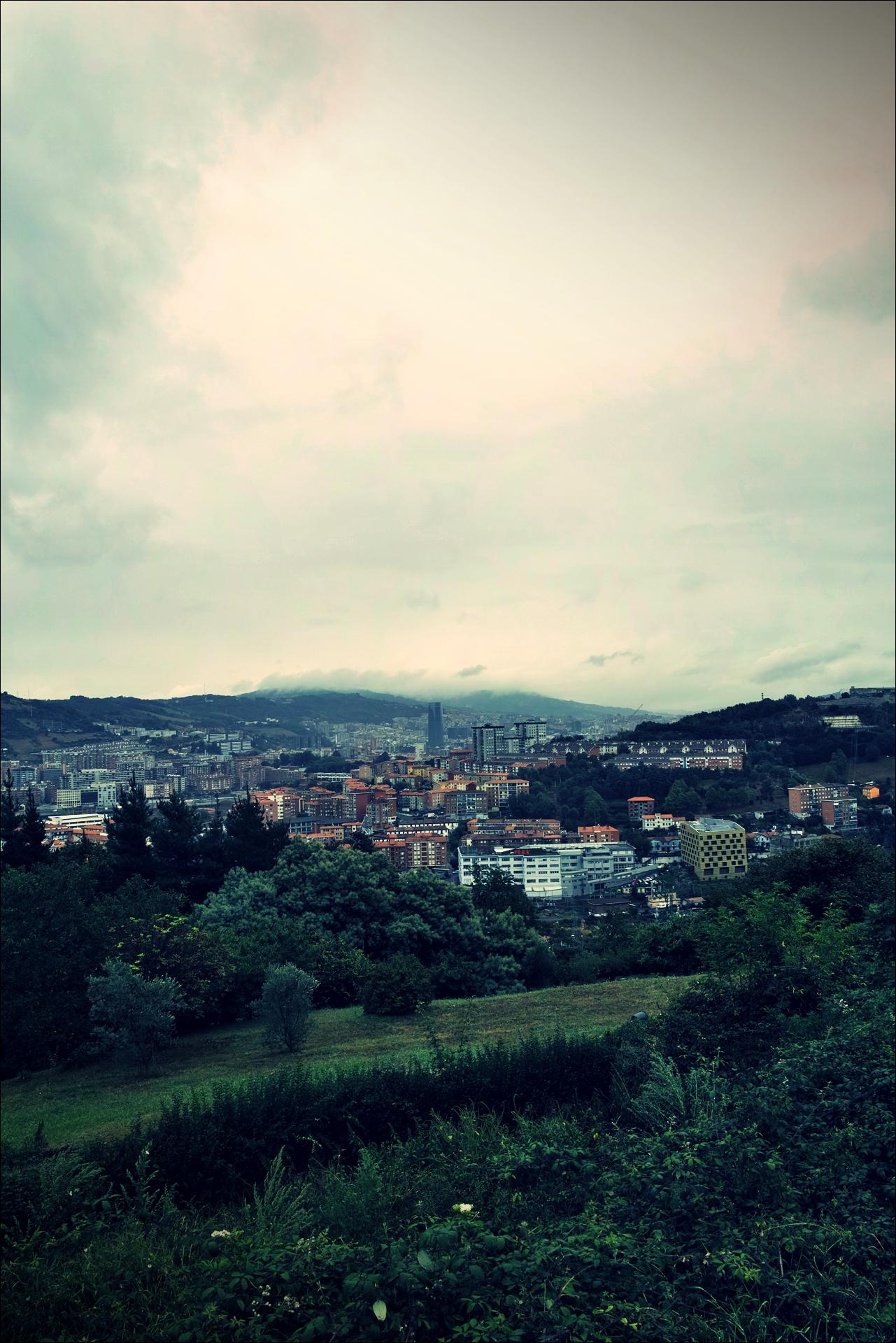 바라깔도(Barakaldo)-'카미노 데 산티아고 북쪽길. 빌바오에서 포르투갈레테. (Camino del Norte - Bilbao to Portugalete)'