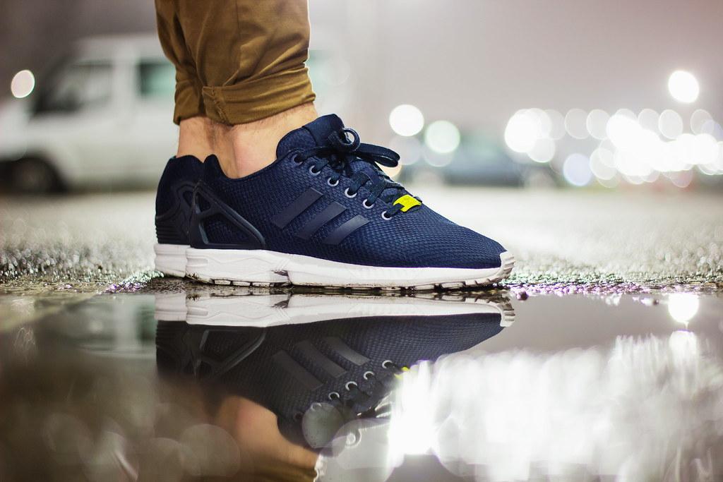 adidas u zx flux