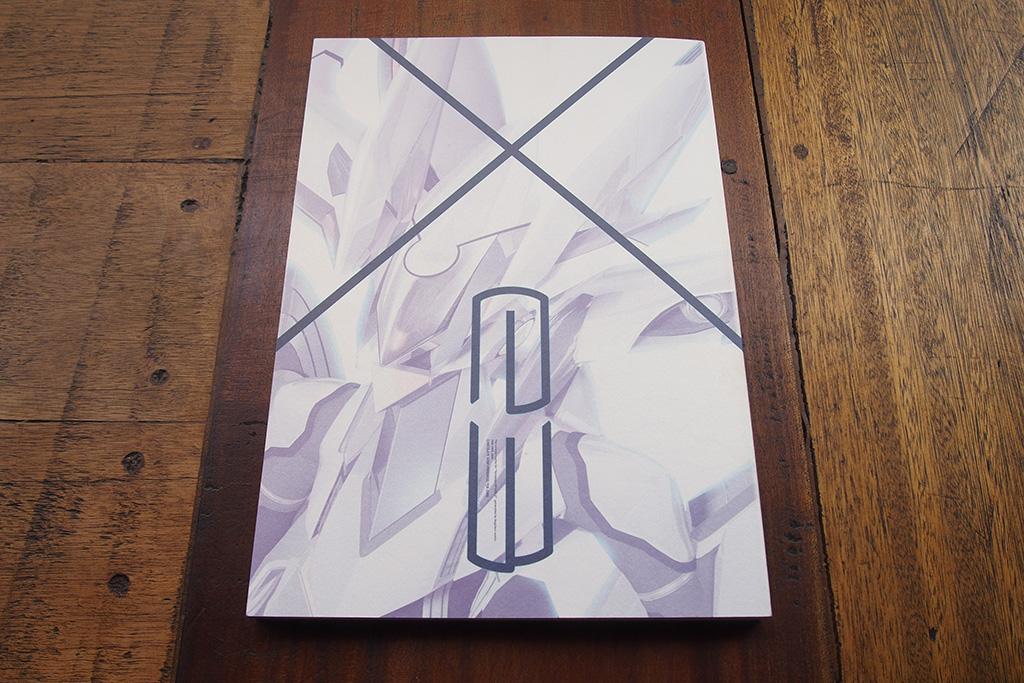 Back cover illustrasi E.S. Dinah