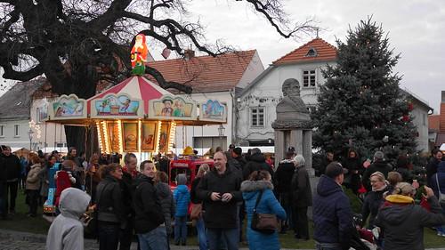 18. Mittenwalder Weihnachtsmarkt