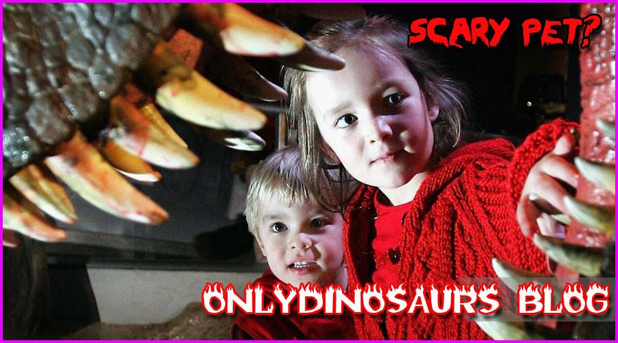 Onlydinosaurs Blog