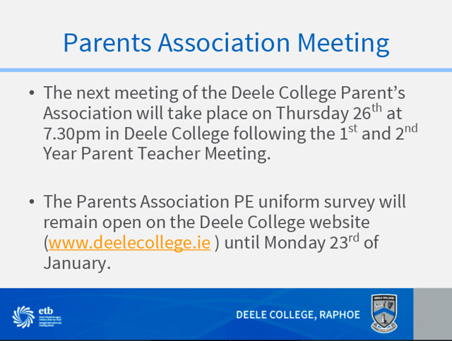 parents association meeting2