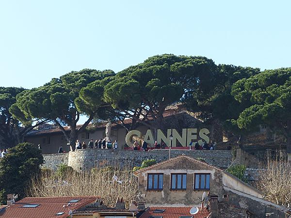 retour à Cannes