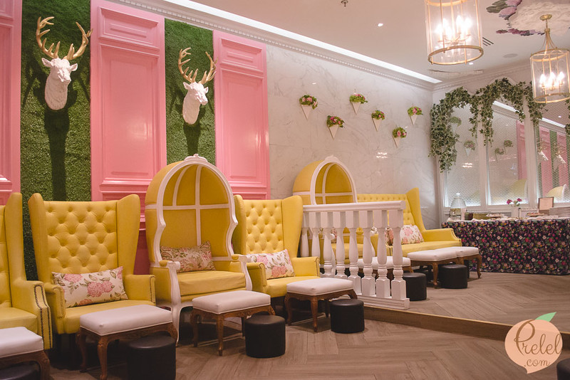 Prelel Dares to Dream — French Tips Nail Parlour Now Serves Eco-Chic...
