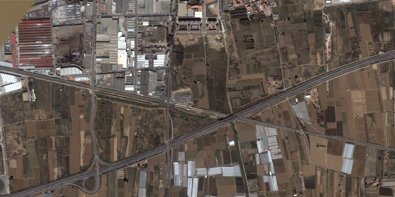 viladecans, barcelona, viladegossos, antes, urbanismo, planeamiento, urbano, desastre, urbanístico, construcción