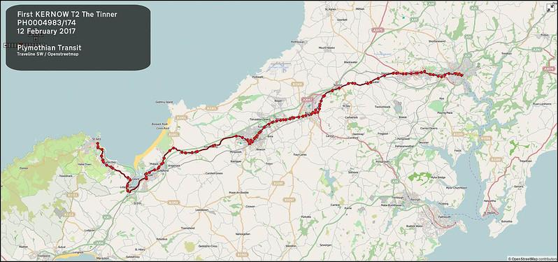 Route-T002