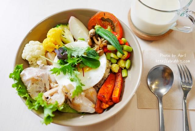 32593417882 c80b0fc5d8 o - [台中]BOWL Fast Slow Food--健康少油料理、果昔專賣,清爽健康無負擔!@中興四巷 西區 勤美
