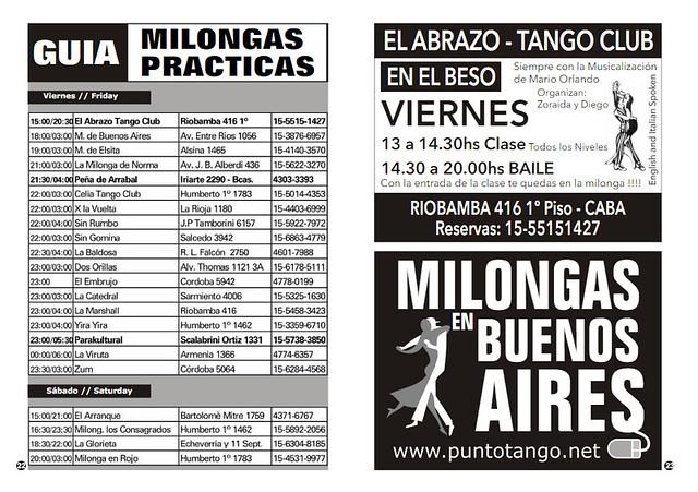 Revista Punto Tango 124 - 12