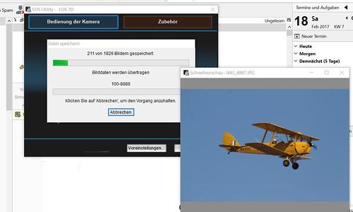 flightshow - screenshot