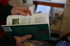 BC celebrates the 4th annual Book Day