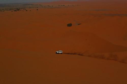Erg Chebbi - Merzouga, Morocco