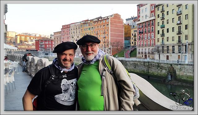 Gimkana Gastronómica por Bilbao 7